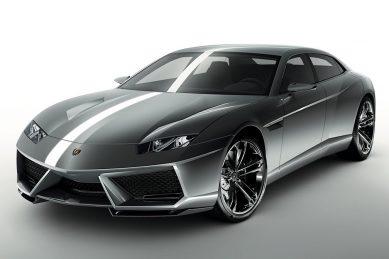 Lamborghini keen on reviving 'Estoque' to storm Taycan
