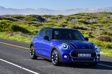 Next Mini hatch poised for proportion shrink