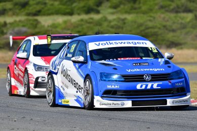 Extreme Festival heads for the chequered flag this weekend