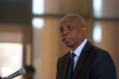 Mashaba shares CoJ and JMPD 'slide' dividing crime up into African nationalities