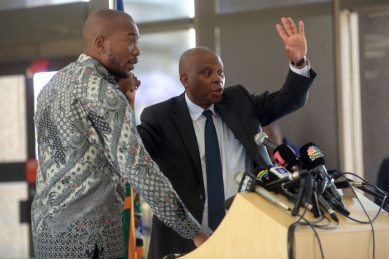 It's imperative for the DA to repair itself