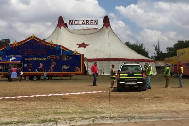 Right of reply: McLaren Circus says Ban Animal Trading has it all wrong