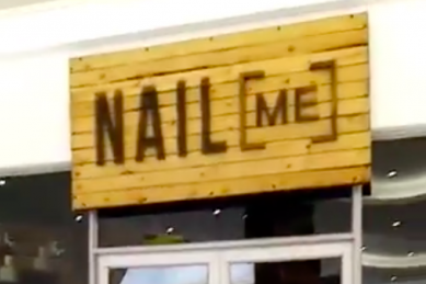 VIDEO: Eastgate nail bar shuts its doors after manager's abusive f-bomb tirade goes viral