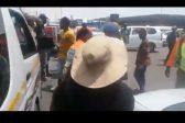 WATCH: Female JMPD officer slapped during confrontation - Citizen