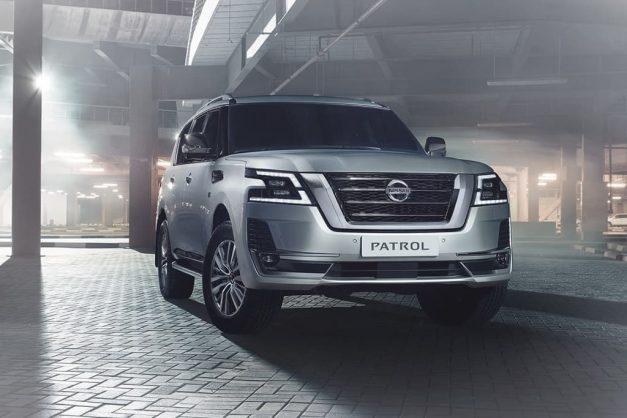 Nissan Australia keen on making a Patrol Warrior