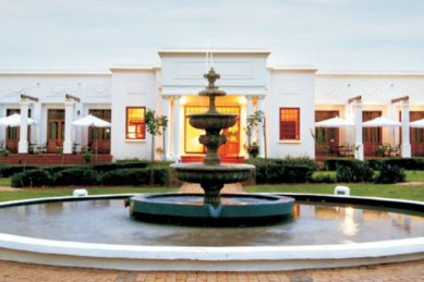 WIN a 2-night package for 2 at Kievits Kroon Faircity Hotel valued at R5,440!