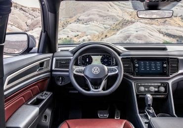 v3 1 370x259 - Volkswagen enters coupe crossover brawl with Atlas Cross Sport – The Citizen