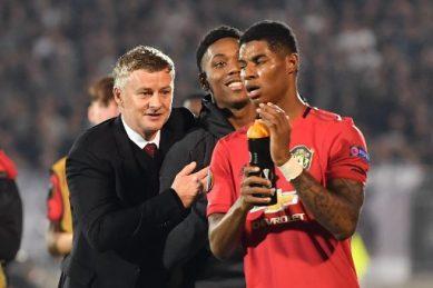 Solskjaer in touch with Man Utd stars during virus lockdown