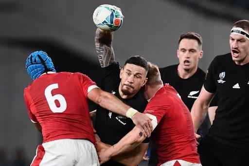 All Blacks show class to claim consolation bronze