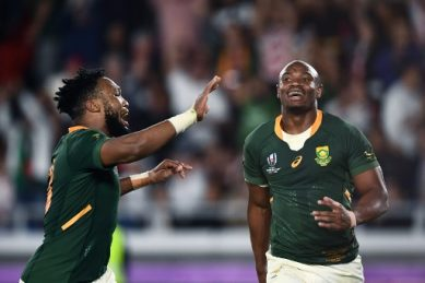 Proud Mapimpi reflects on long journey to World Cup glory