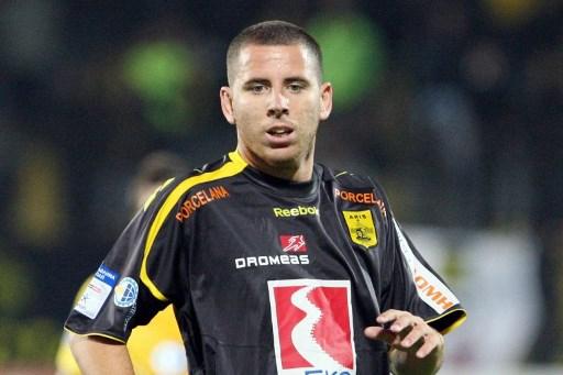 Ex-footballer arrested on suspicion of running Spain drugs ring
