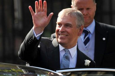 Prince Andrew urged to help US over paedophile Epstein