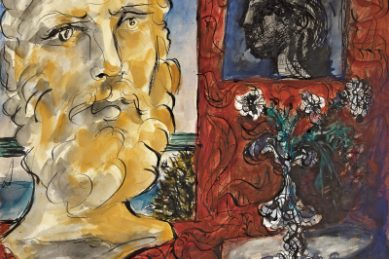 Picasso's rarely-seen still life to fetch up to over R100m at Sotheby's