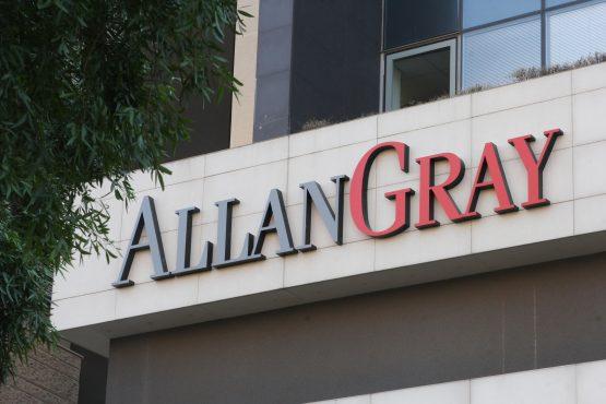 Allan Gray passes away aged 81