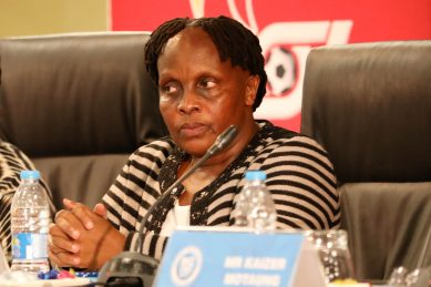 Khoza explains why Madlala is still acting PSL CEO after four years