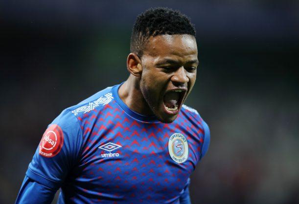 SuperSport midfielder attracts interest from PSL big guns