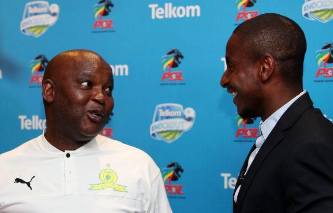 Rulani is indeed the golden boy of SA football