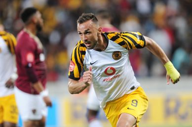 Would Kaizer Chiefs be performing well without Samir Nurković