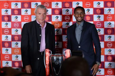 SA's focus shifts to Soweto derby