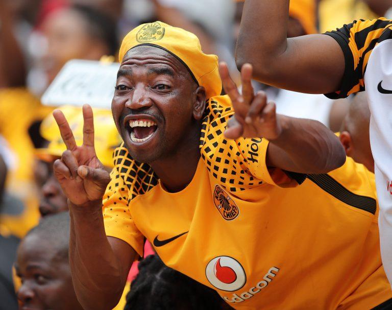 GALLERY: Chiefs beat Pirates in Soweto derby