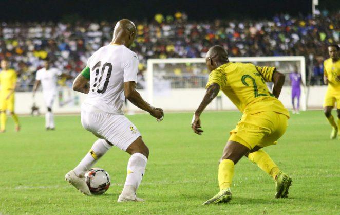 Can Bafana bounce back against Sudan?