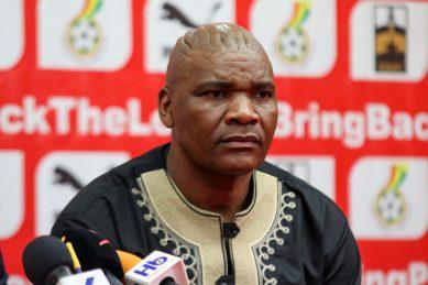 THE COSAFA SHOW – Ntseki admits to challenges in selecting next Bafana squad
