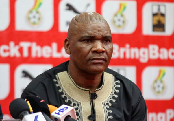 Bafana to face Ghana and Zimbabwe on the road to World Cup 2022