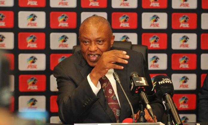It's the DStv Premiership! PSL announces new sponsor for SA top flight.