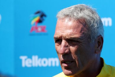 Middendorp got it wrong, and paid the hard price for it