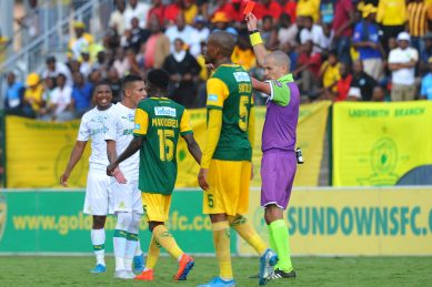 Five big talking points from the Telkom Knockouts semis