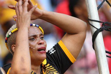 WATCH: Kaizer Chiefs' TKO dream shattered