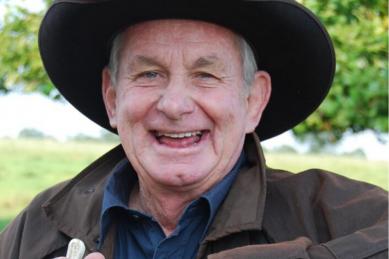 Angus Buchan tests positive for coronavirus