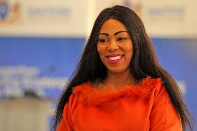 IFP Gauteng chair pays tribute to late MEC Thuliswa Nkabinde-Khawe