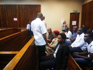 WATCH: Ndlozi refers to 'AfriForum' members as 'Die Bokke'