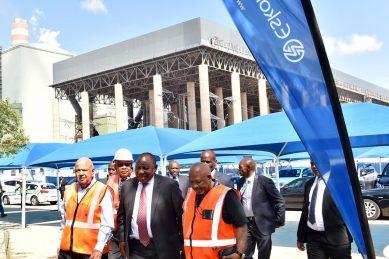 SA is using poor people's money to reward rich bunglers hiding behind BEE