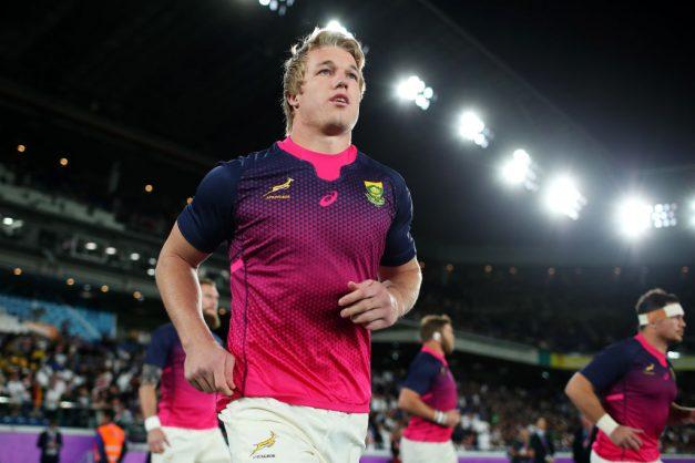 Bok hero Pieter-Steph makes it a memorable double in 2019