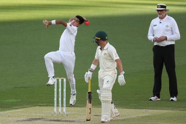 SportShorts: Ball tampering and tragedy
