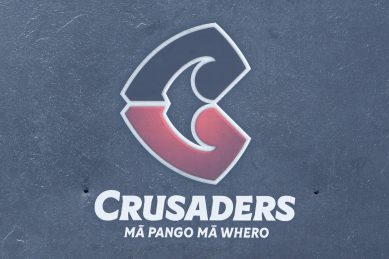 'Two penises kissing passionately' – Twitter hammers Crusaders' logo fail