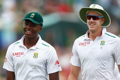 Morne Morkel believes KG and co need to catch a break for Indian struggles