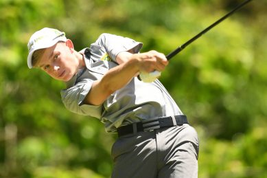 The six amateurs set for 2020 SA Open