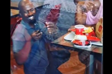 KFC finds #KFCProposal couple who are now flooded by sponsors