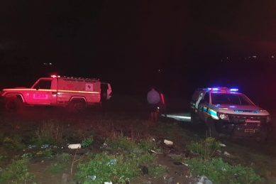 Search for missing KZN toddler during storm ends in tragedy