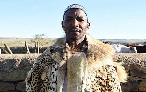 AmaXhosa King Sigcawu passes away