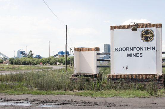 Sale of Koornfontein coal mine hits legal snag