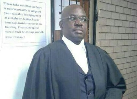 Ex-warders, inmate get life for 'gangland-style' murder of Bronkhorstspruit magistrate