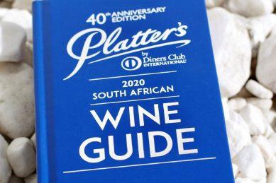 Lock, stock and wine barrel: Platter's wine guide 2020