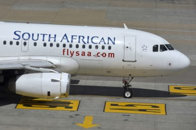 SAA business rescue plan delayed till 14 July, says DA