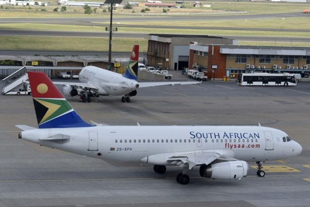 SAA replacement airline a 'flight of fancy'