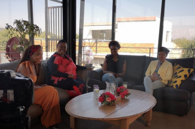 Watch: SA's newest parenting YouTube Channel