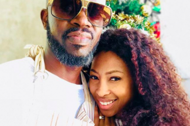 Social media reacts to news of Enhle and Black Coffee's divorce